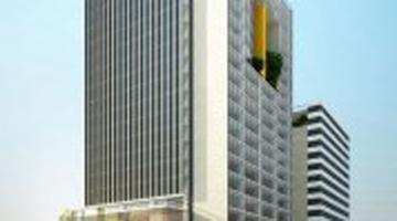 Cung cấp và thi công decal trang trí tết cho tòa nhà Văn Phú Tower