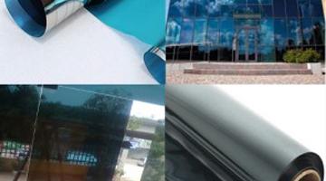 Nên lựa chọn loại giấy dán kính nào để chống nóng, chống nắng